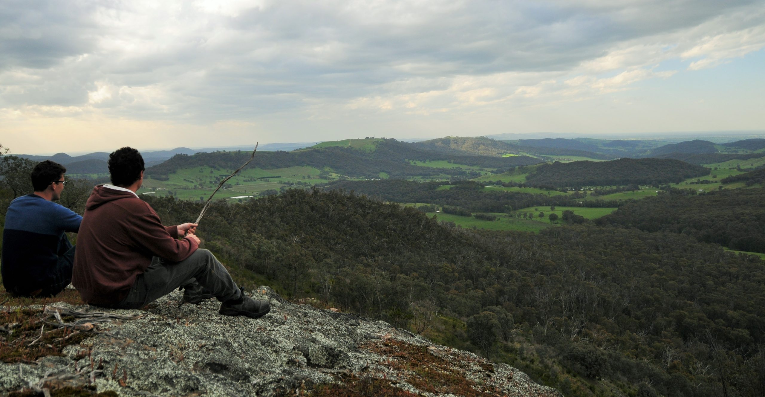 Things to do in the mighty King Valley